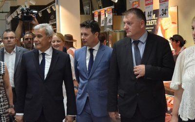 Otvoren prvi Super Konzum u Supetru na Braču